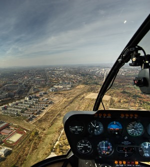 Certified Flight Instructor: Instrument Helicopter